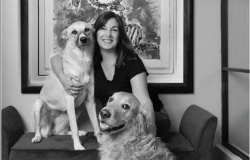 Image: Orange Coast Magazine: The Face of Animal Healthcare Marketing