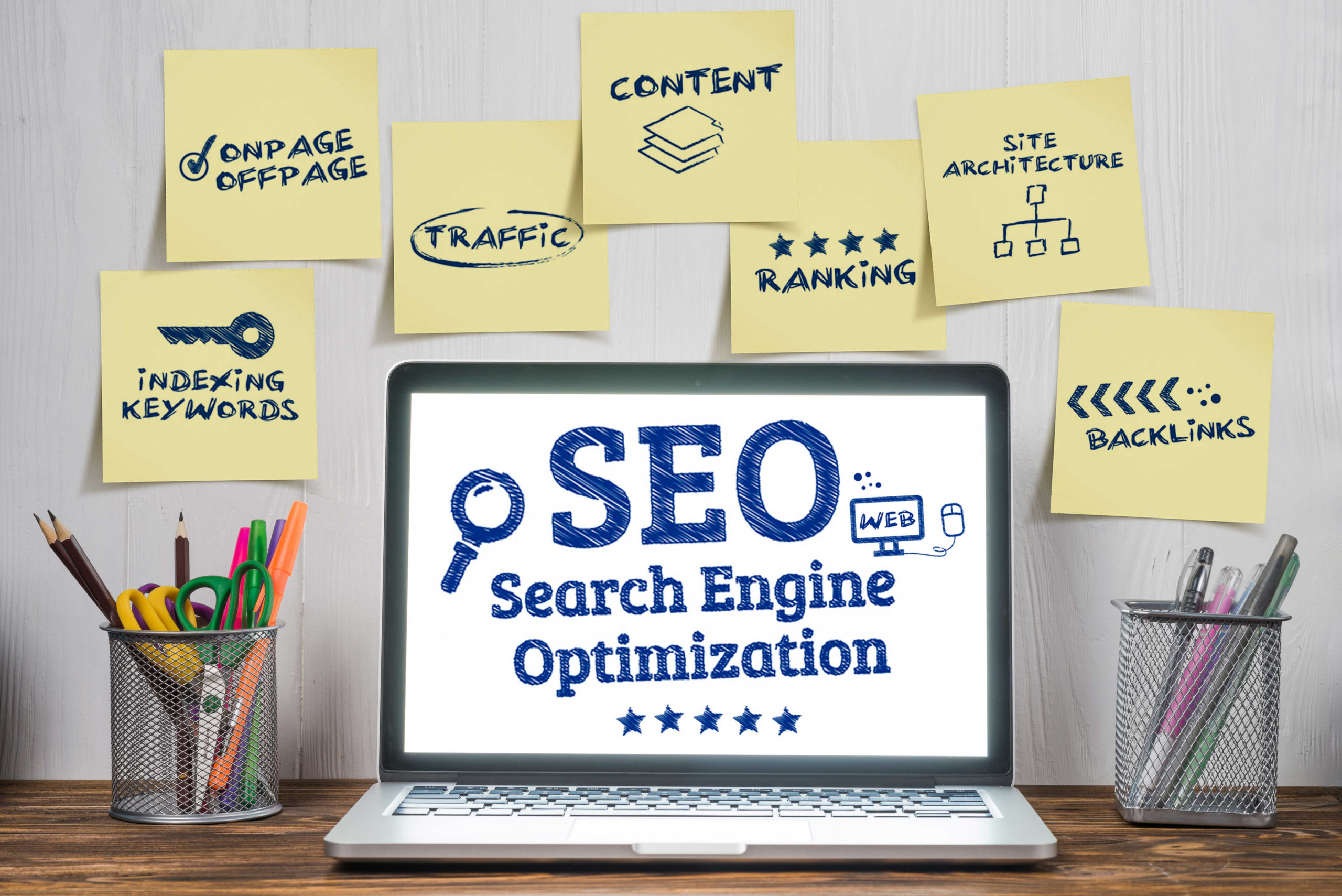 Image: What is SEO? And Why Should My Specialty/Referral Practice Care?