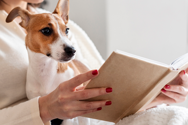 2021 reading recommendations for vet professionals